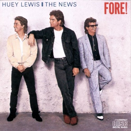 Huey Lewis And The News - Fore