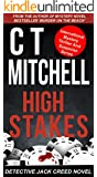 High Stakes: A Detective Jack Creed Novel - International Mystery Thriller And Suspense Series (Cabarita Crimes Series Book 5)