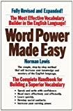 Word Power Made Easy (Turtleback School & Library Binding Edition)