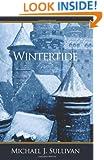 Wintertide (The Riyria Revelations, Vol. 5)
