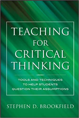 The Application of Critical Thinking in Teaching English