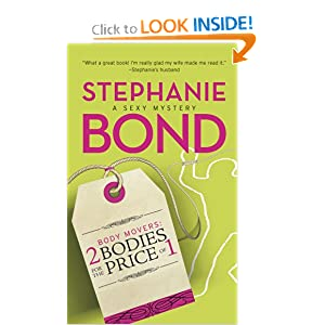 2 Bodies for the Price of 1 - Stephanie Bond