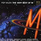 Pop Muzik Very Best of M