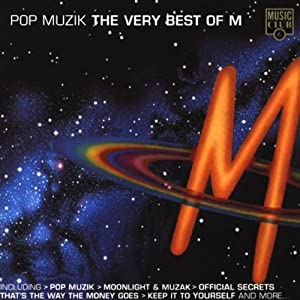 The Very Best Of M