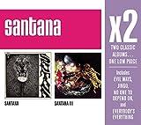 X2 (Santana/Santana III)