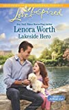 img - for Lakeside Hero (Men of Millbrook Lake) book / textbook / text book