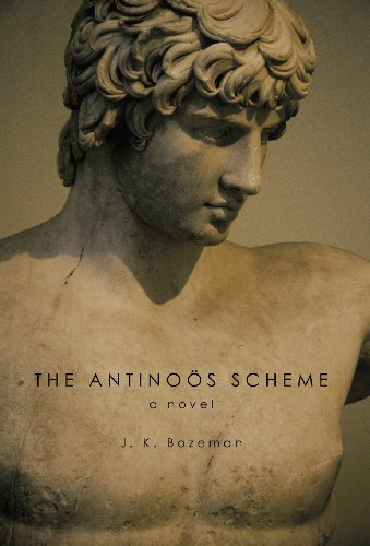The Antino S Scheme: J. K. Bozeman: 9781475957372: Amazon.com: Books