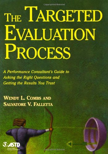 The Targeted Evaluation Process