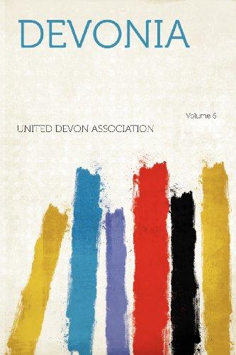 Devonia Volume 6