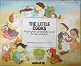 img - for Little Cooks/Pbn 93654B book / textbook / text book