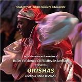 ORISHAS - Musica para Danzar ~ Orishas