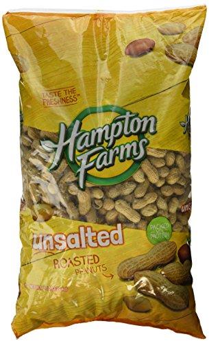 hampton-farms-no-salt-roasted-in-shell-peanuts-5lb-bag