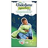 Pampers Underjams Boy 8-12 Years 9 per pack