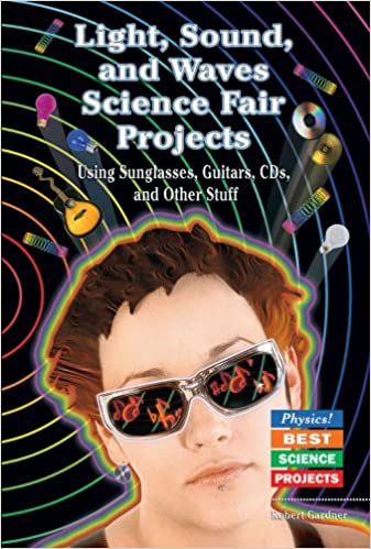 Which Science Fair Project sounds best?
