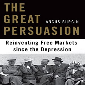 The Great Persuasion Audiobook