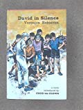 img - for David in silence book / textbook / text book