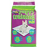 Pet Brands Puppy Training Pads, Pack of 30