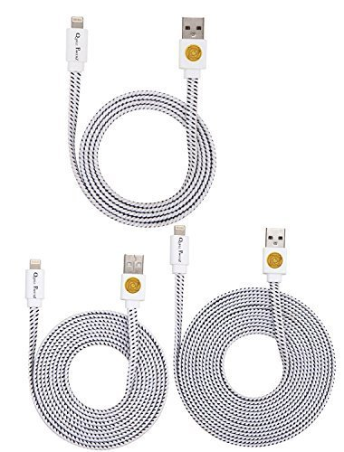 3-pack-3ft-6ft-10ft-durable-braided-flat-noodle-lightning-usb-sync-cable-charger-cord-for-iphone-5-5