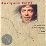 "24 Greatest Hitsvon ""Jacques Brel"""