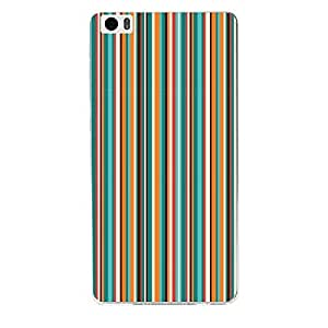Skin4gadgets STRIPES PATTERN 23 Phone Skin for REDMI NOTE PRO