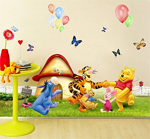 Syga wall stickers kids room decoration A_YUO