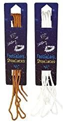FootGalaxy Boot Laces
