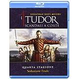 I Tudor - Scandali A Corte - Stagione 04 (3 Blu-Ray)di Jonathan Rhys-Meyers
