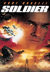 Amazon.com: Soldier: Kurt Russell, Jason Scott Lee, Connie ...