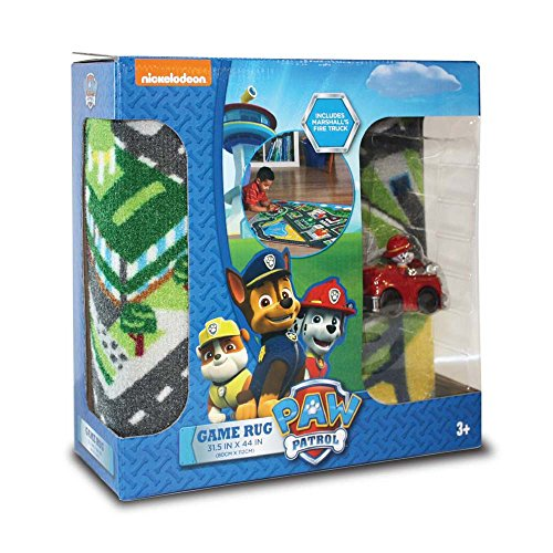 Paw Patrol Lookout Tower Toy Review