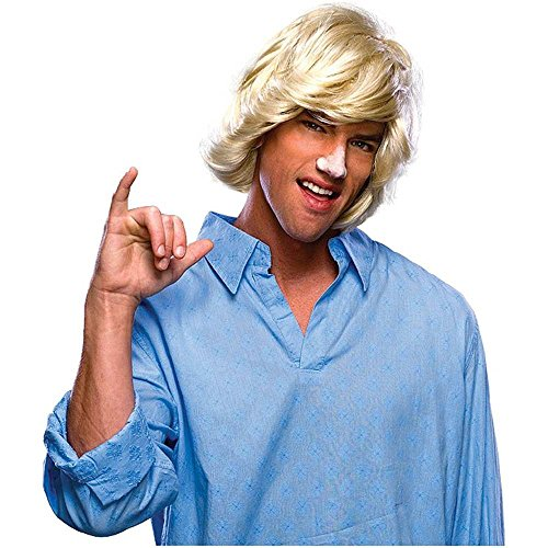 Surfer Dude Wig