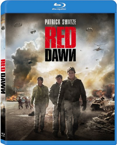 Red Dawn [Blu-ray] [Import]