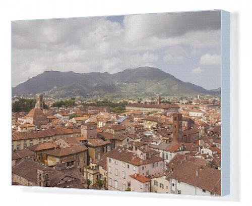 canvas-print-of-the-rooftops-of-the-historic-centre-of-lucca-tuscany-italy-europe