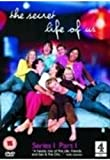 The secret life of us eps 5-8 dvd