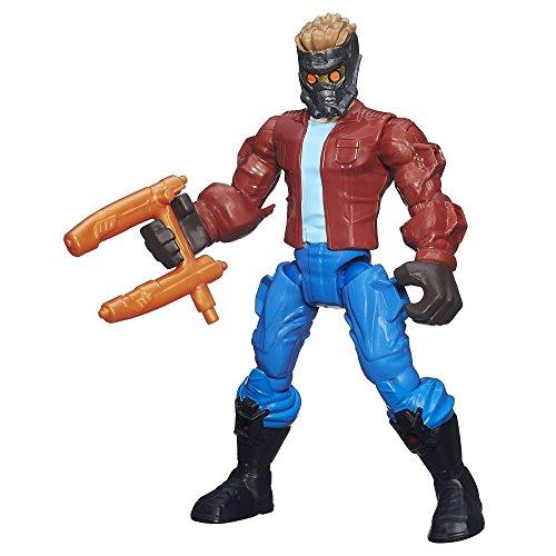 Marvel Super Hero Mashers Star-Lord Figure - 1
