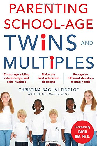Parenting School-Age Twins And Multiples front-1078454