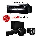 Onkyo TX-NR3030 11.2-Ch Networking