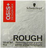 Schwarzkopf OSiS+ Design Mix Rough Thickening Grunge Granules