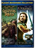 Gulliver's Travels / The Odyssey [Import]
