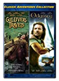 Classic Adventures Collection 2 (Gullivers Travels / The Odyssey)