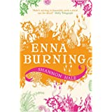 Enna Burning (Books of Bayern)by Shannon Hale