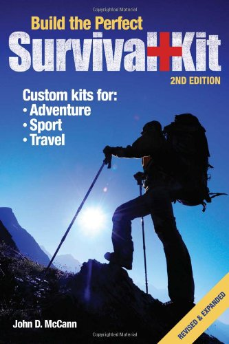 Build the Perfect Survival Kit (Build The Perfect compare prices)