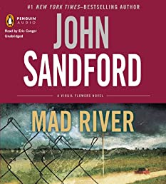 Mad River (Virgil Flowers)