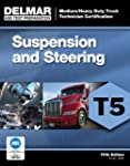 ASE Test Preparation - T5 Suspension...