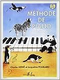 echange, troc Charles Herve, Jacqueline Pouillard - Méthode de piano débutants