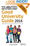 The Times Good University Guide 2014