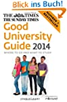 Times Good University Guide