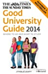 The Times Good University Guide 2014:...