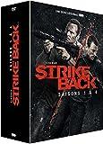 Strike Back - Cinemax Saisons 1 à 4 (dvd)