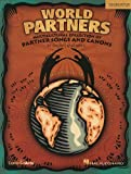 img - for World Partners: Multicultural Collection of Partner Songs and Canons book / textbook / text book