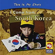 I Come from South Korea This Is My Story